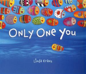 """ONLY ONE YOU"""
