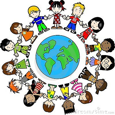 childrenaroundtheworld